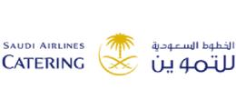 Saudi Airlines Catering