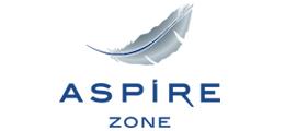 Aspire Zone Logo
