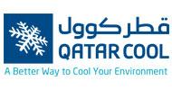 Qatar Cool Logo